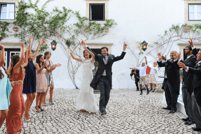 Quinta de D.Carlos - WEDDINGS
